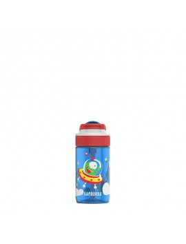 Kambukka Water bottle Lagoon 400ml Alien detail
