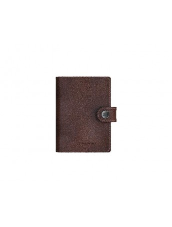 Ledlenser The Lite Wallet Chestnut