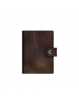 Ledlenser The Lite Wallet Vintage Brown