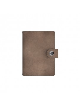 Ledlenser The Lite Wallet Matte Taupe Grey