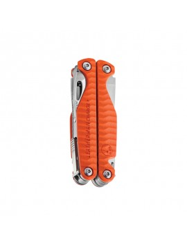Leatherman CHARGE PLUS G10 Orange