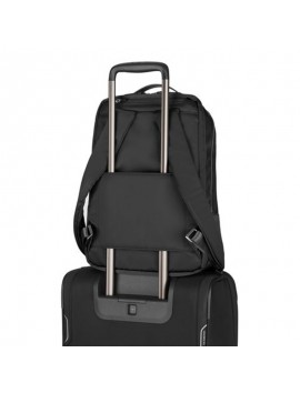 Victorinox Victoria Deluxe Business Backpack black