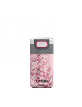 Kambukka Thermal Mug Etna 300ml Monstera Leaves