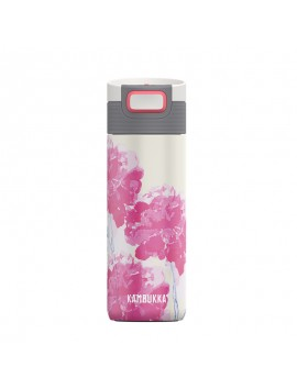 Kambukka Thermal Mug Etna 500ml Pink Blossom