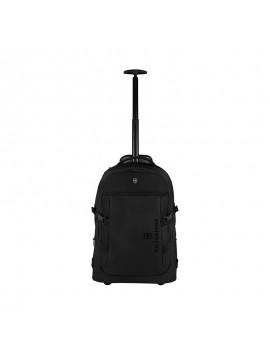 Victorinox VX Sport EVO Backpack on wheels black