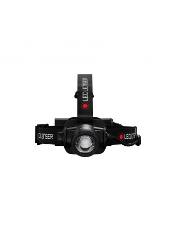 LEDLENSER H15R Core 2500lm Rechargeable black