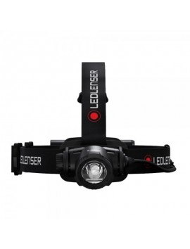 LEDLENSER H7R Core 1.000lm Rechargeable black