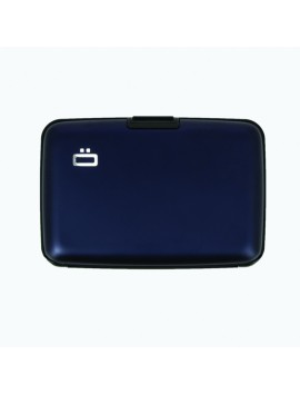 Ogon Stockhoml RFID Wallet Navy blue