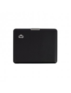 Ogon Stockhoml RFID Wallet Leather black