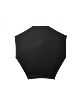 Senz Storm umbrella manual pure black