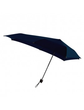 Senz Storm umbrella manual midnight blue