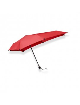 Senz Storm umbrella manual passion red