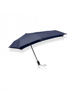 Senz Storm umbrella foldable mini automatic midnight blue